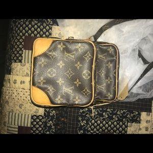 More Louis Vuitton bags